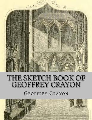 The Sketch Book of G...