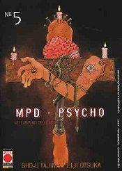 MPD Psycho vol. 5
