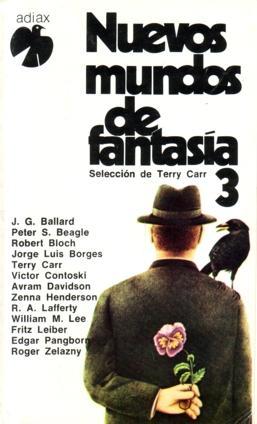 Nuevos mundos de fantasía Vol. III