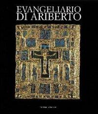 Evangeliario di Ariberto