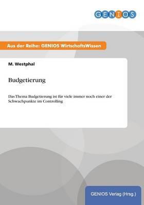 Budgetierung