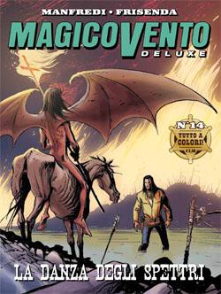 Magico Vento Deluxe n. 14