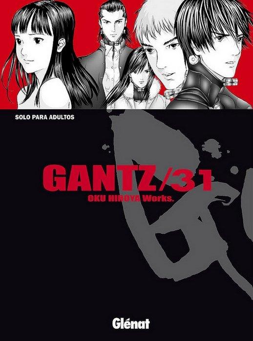 Gantz #31 (de 37)