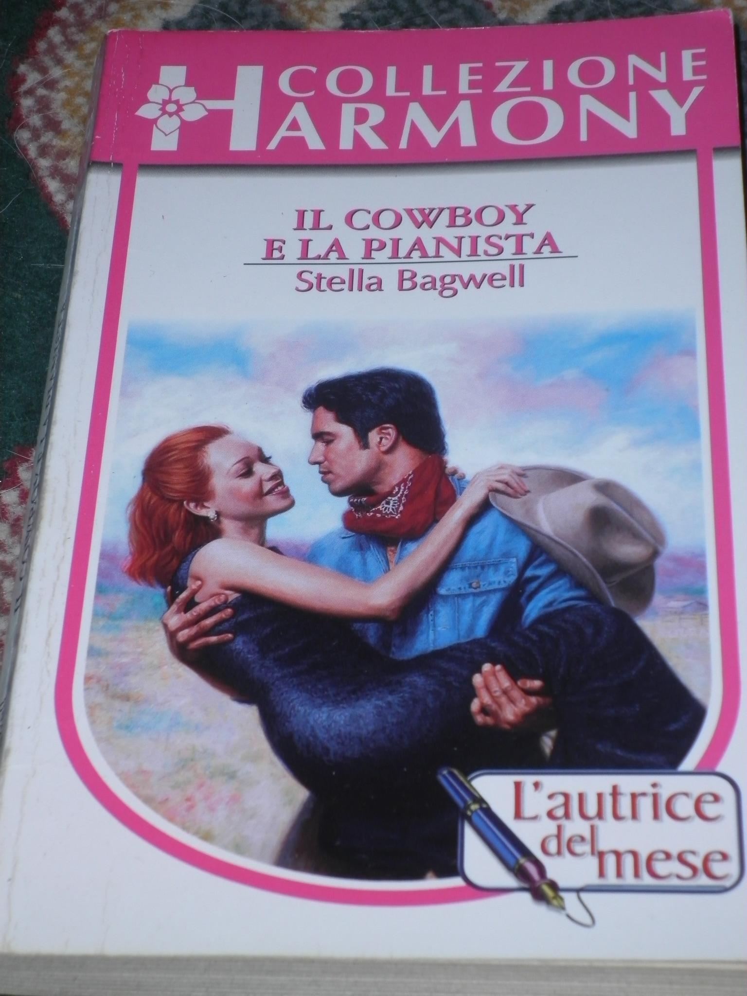Il cowboy e la pianista