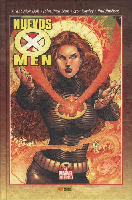 Best of Marvel Essen...