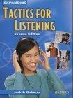 Tactics for Listening: Expanding Tactics for Listening