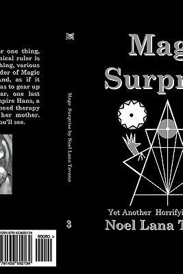 Mage Surprise