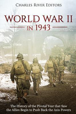 World War II in 1943