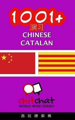 1001+ Exercises Chinese - Catalan