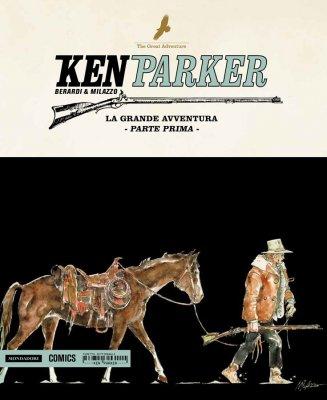 Ken Parker n. 48