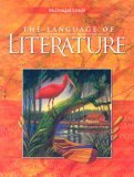 The Language of Literature, Pupil's Edition
