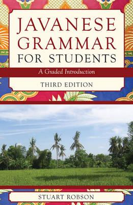 Javanese Grammar for Students