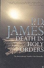Death in Holy Orders (Om)