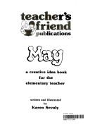 May Idea Book