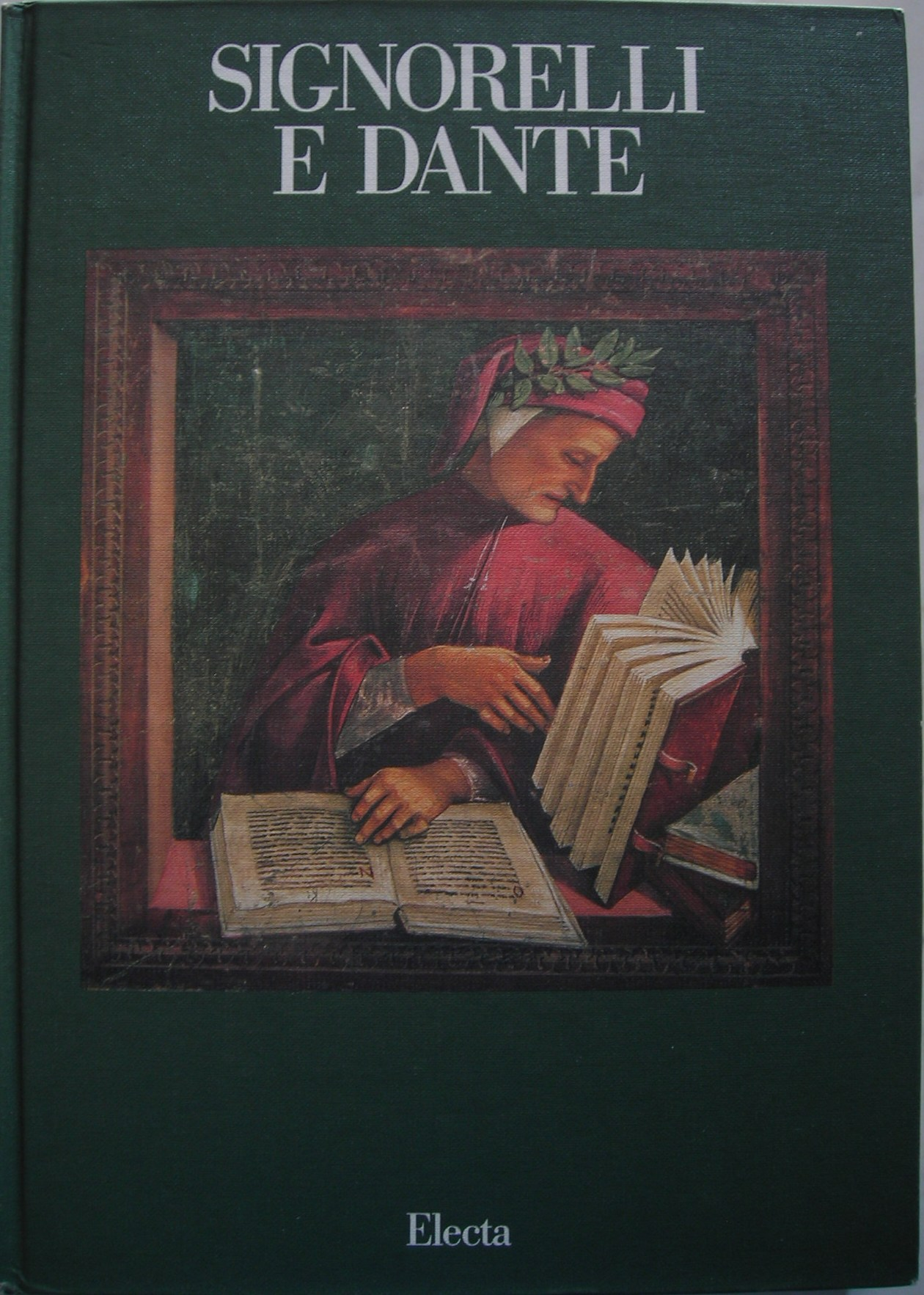 Signorelli e Dante