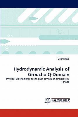 Hydrodynamic Analysis of Groucho Q-Domain