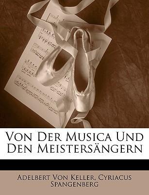 Von der Musica und den Meistersängern