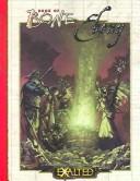 Book Of Bone And Ebo...
