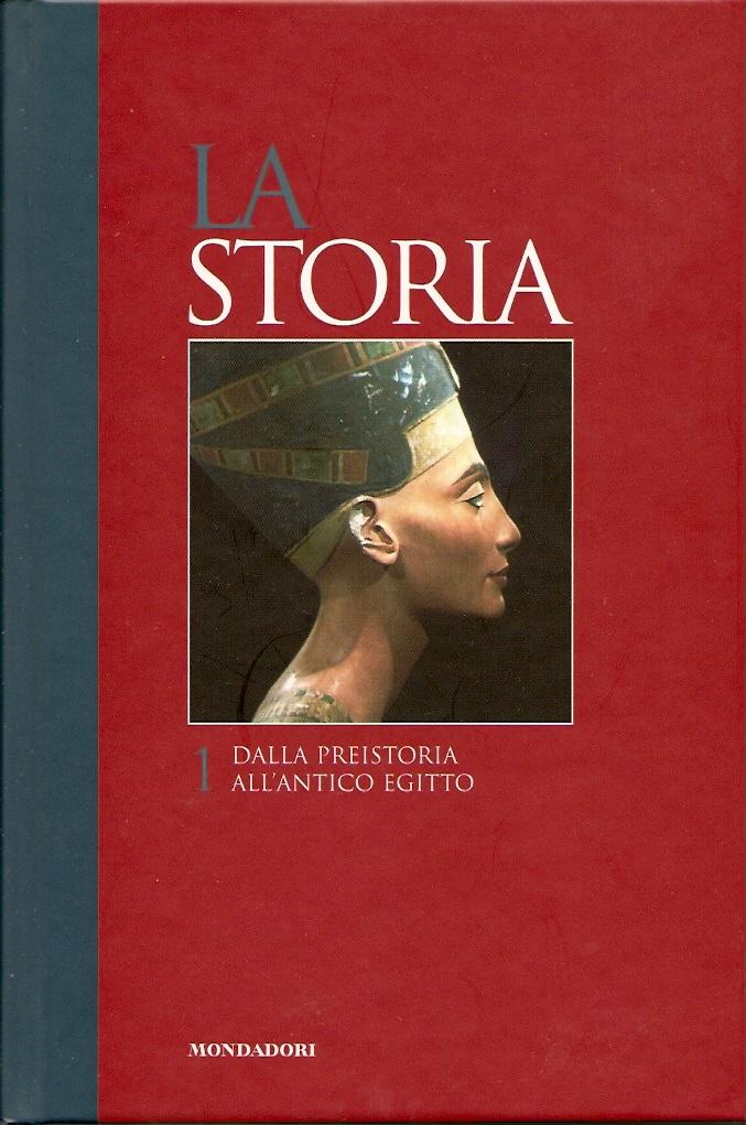 La Storia vol. 1