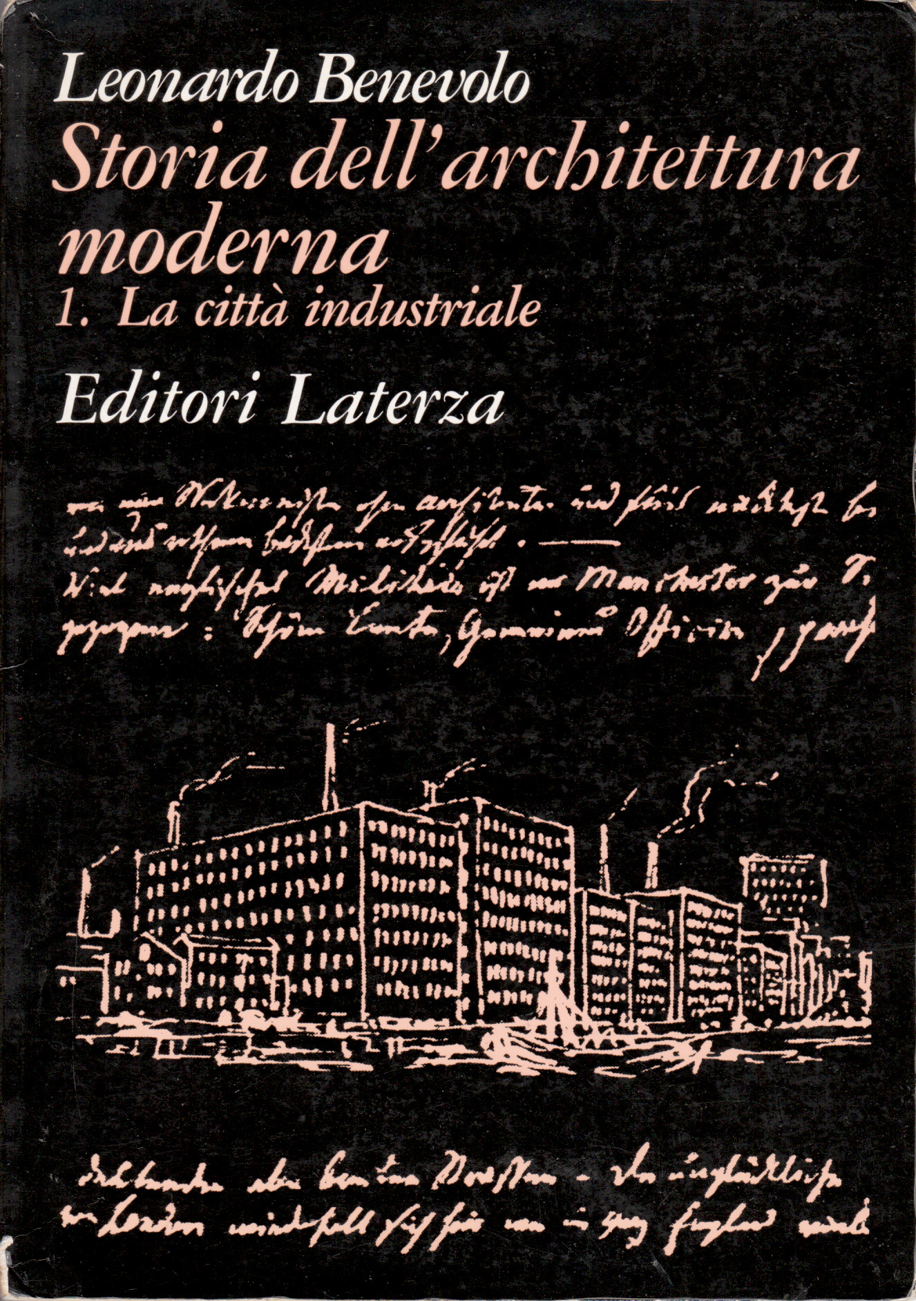 Storia dell'architettura moderna. Vol. II. Le avanguardie