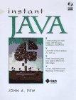 Instant Java