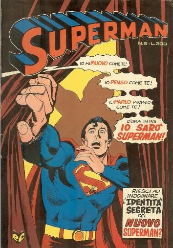Superman n. 2