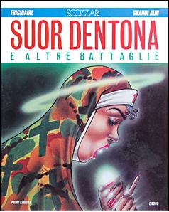 Suor Dentona