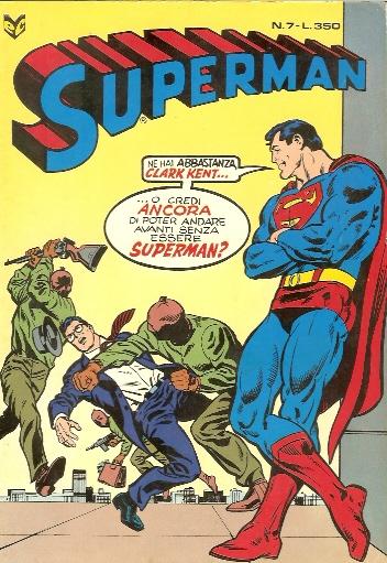 Superman n. 7
