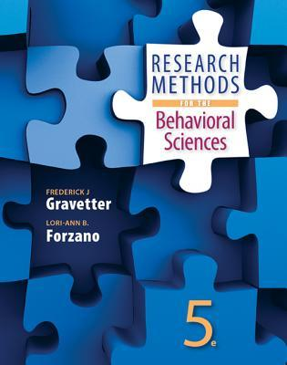 Research Methods for...