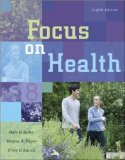 Focus on Health: WITH Online Learning Center Bind-in Card