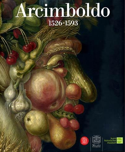 Arcimboldo 1526-1593