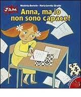 Anna, ma io non sono...