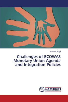 Challenges of ECOWAS...