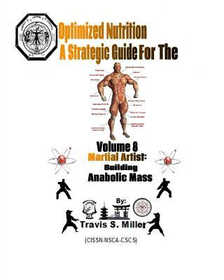 Building Anabolic Mass