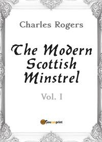The modern Scottish minstrel