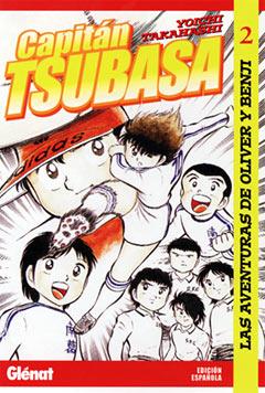 Capitán tsubasa 2