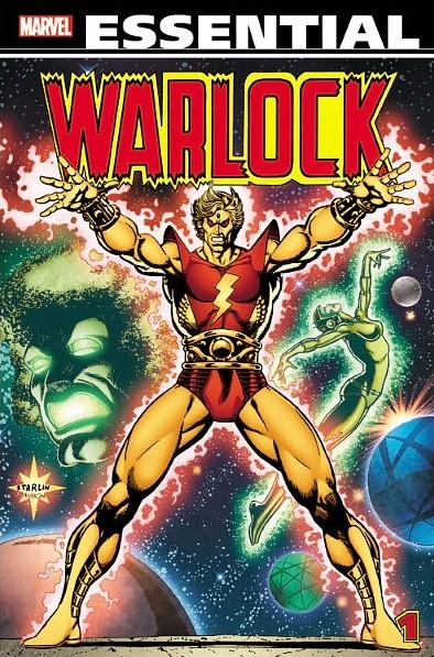 Essential Warlock, V...