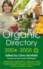 The Organic Directory