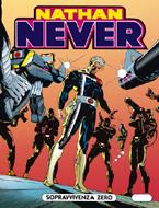 Nathan Never n. 17