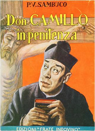 Don Camillo in penitenza