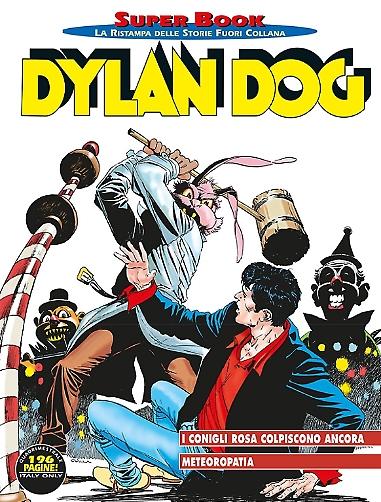 Dylan Dog Super Book n. 64