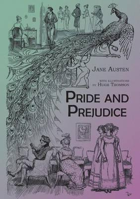 Pride and Prejudice (an Illustrated Collection of Classic Books)