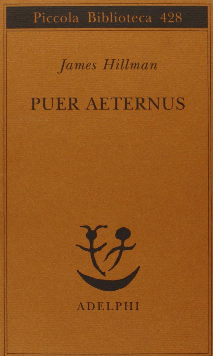 Puer aeternus