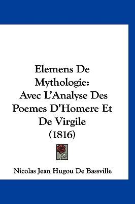 Elemens de Mythologie