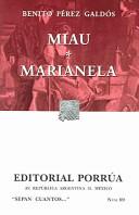 Miauand Marianela