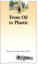 From oil to plastic
