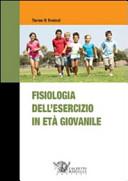 Fisiologia dell'esercizio fisico in età giovanile