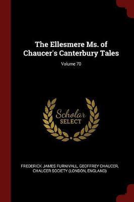 The Ellesmere Ms. of...