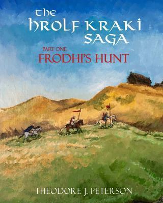 Frodhi's Hunt