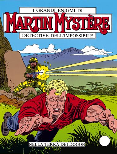 Martin Mystère n. 60